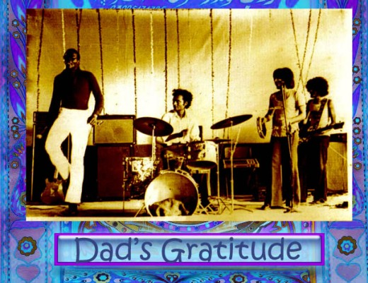 Dad's Gratitude