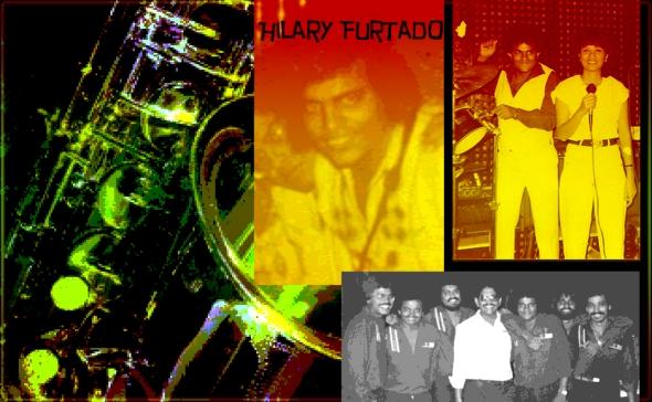 Hilary Furtado