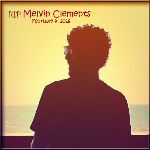 Melvin Clements